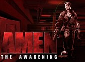 Amen: The awakening Fonds d'écran
