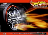 Hot Wheels Fonds d'écran
