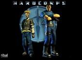 Hard Corps Fonds d'écran