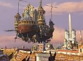 Final Fantasy Fonds d'écran