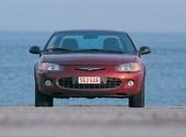 Chrysler Sebring Fonds d'écran