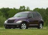Chrysler PT Cruiser Fonds d'écran