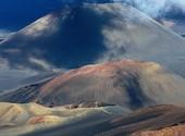 Volcans Fonds d'écran