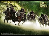 The Lord of the Rings Fonds d'écran