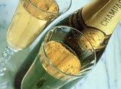 Fêter en champagne  Fonds d'écran