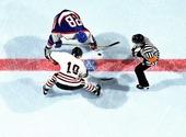 Hockey Sur Glace Fonds d'écran