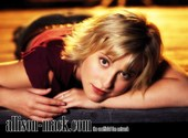 Allison Mack Fonds d'écran