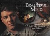 A beautiful mind Fonds d'écran
