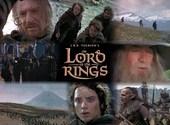 Le Seigneur des anneaux Fonds d'écran