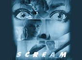 Scream Fonds d'écran