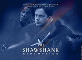 The shawsank Fonds d'écran