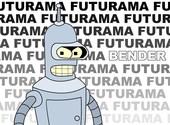 Futurama Fonds d'écran