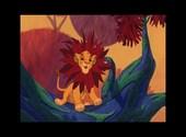 Le roi lion Fonds d'écran