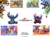 Lilo et stitch Fonds d'écran