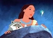 Pocahontas Fonds d'écran
