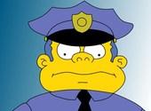Simpsons Fonds d'écran