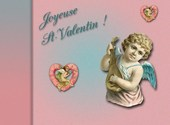 Saint valentin Fonds d'écran