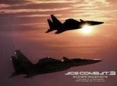 Ace Combat 3 Fonds d'écran