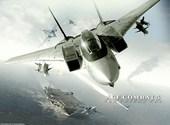 Ace combat 5 Fonds d'écran
