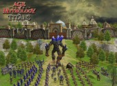 Age of Mythology The Titans Fonds d'écran