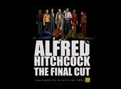 Alfred Hitchcock Fonds d'écran