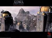 Alpha centauri Fonds d'écran