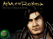 Anachronox Fonds d'écran
