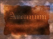 Arcanum Fonds d'écran