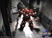 Armored core Fonds d'écran