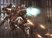 Armored core 3 Fonds d'écran