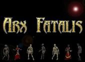 Arx Fatalis Fonds d'écran