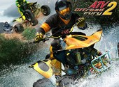ATV Offroad Fury 2 Fonds d'écran
