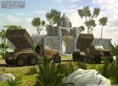 Battlefield Vietnam Fonds d'écran