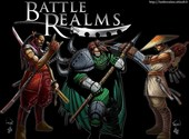Battle realm Fonds d'écran