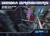 Beam Breakers Fonds d'écran