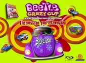 Beetle crazy cup Fonds d'écran