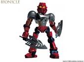 Bionicle Fonds d'écran