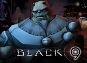 Black 9 Fonds d'écran