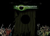 Black moon chronicles Fonds d'écran