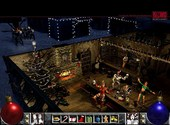 Blizzard Fonds d'écran