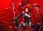 Bloodrayne 2 Fonds d'écran