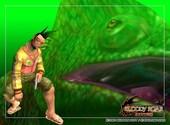 Bloody Roar Extreme Fonds d'écran