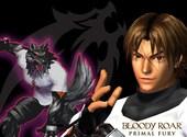 Bloody Roar Primal Fury Fonds d'écran