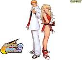 Capcom vs SNK Fonds d'écran