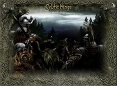 Celtic Kings Rade of War Fonds d'écran