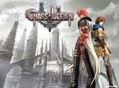 Chaos legion Fonds d'écran