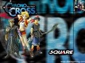 Chrono cross Fonds d'écran
