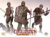 Civilization III Play The World Fonds d'écran