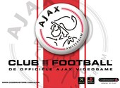 Club Football Ajax Fonds d'écran