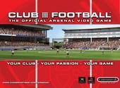Club Football Arsenal Fonds d'écran
